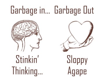 stinkin thinkin