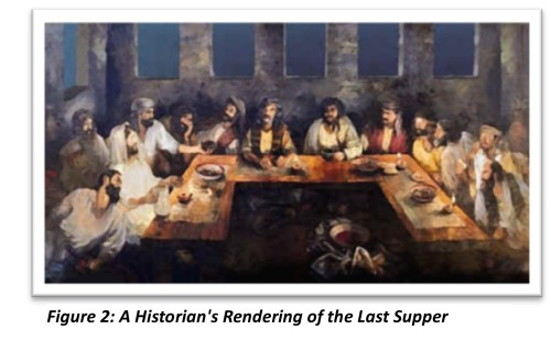 Historian's Last Supper