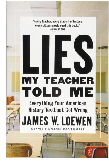 lies teach
