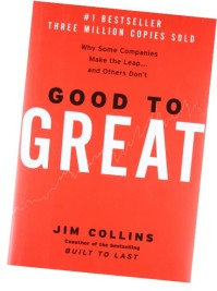 collins, good to great