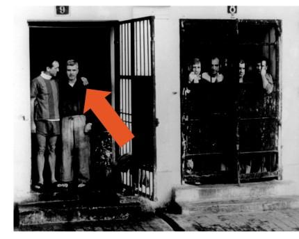 stockdale in prison